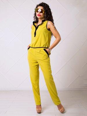 Костюм: блуза і штани | 3288662