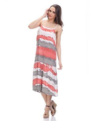 Сукня в смужку | 3291743