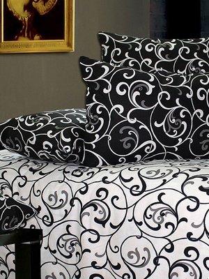 Комплект постельного белья семейный | 3296087