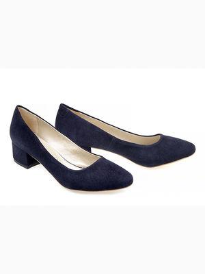 Туфли синие | 2813752