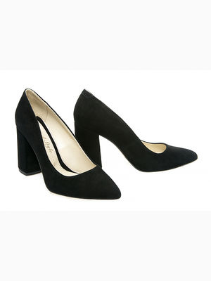 Туфли черные | 2813764