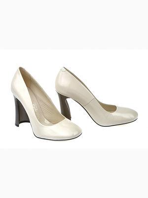 Туфли бежевые | 3295575