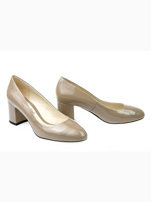 Туфли бежевые | 3295599