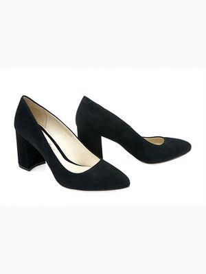 Туфли черные | 3295612