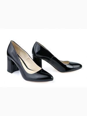 Туфли черные | 3295613
