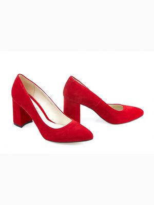 Туфли красные | 3295614