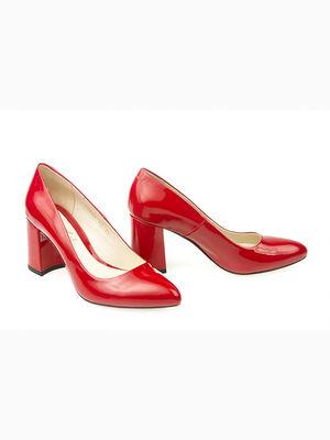 Туфли красные | 3295615