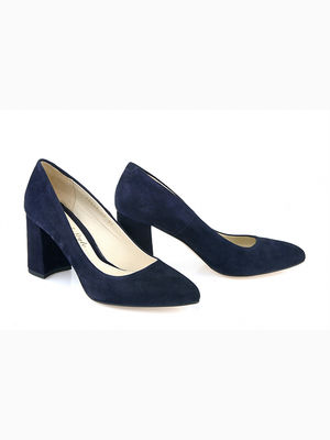 Туфли синие | 3295617