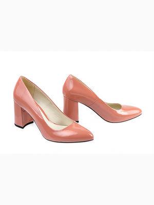 Туфлі коралові | 3295618
