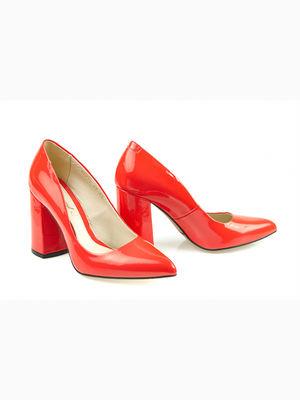 Туфлі коралові | 3295621