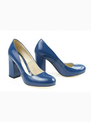 Туфли синие | 3295625