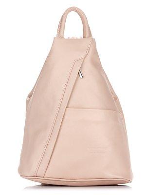 Рюкзак цвета пудры | 3295072