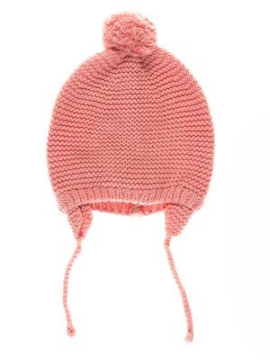 Шапка рожева   3268805