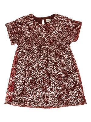 Сукня бордова | 3279300