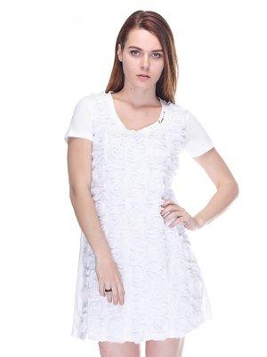 Платье белое | 3297409