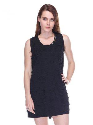 Платье черное | 3297406