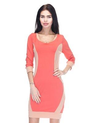 Сукня помаранчева | 3276599
