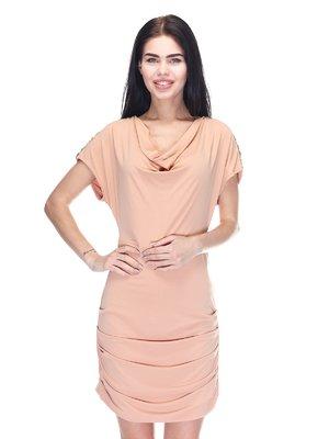 Сукня персикового кольору | 3276598