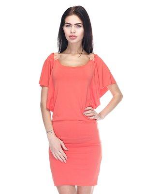 Сукня помаранчева | 3276602