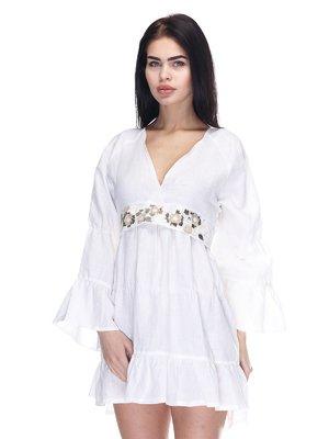 Сукня біла | 666855