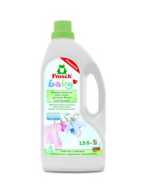 Моющее средство для цветного и белого белья (1,5 л) | 3307770