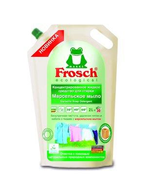 Средство жидкое для стирки «Марсельское мыло» | 3307830