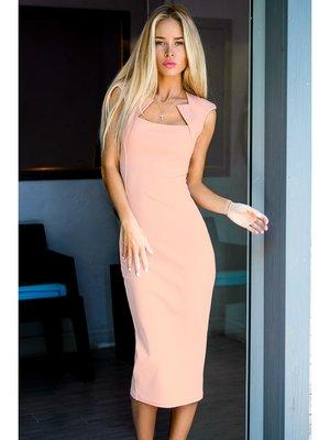 Сукня рожева   2552141