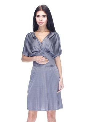 Сукня сіра | 3286971