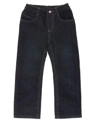 Джинсы синие   3220156