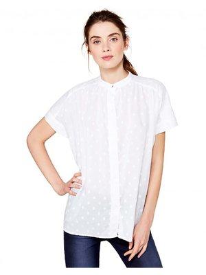 Рубашка белая | 3258833