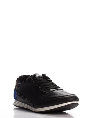 Кроссовки черные | 3291600