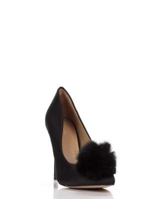 Туфли черные | 3291667