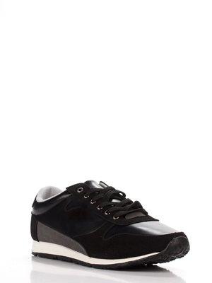 Кроссовки черные | 3291596