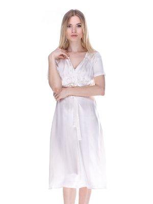 Платье светло-бежевое | 3310555