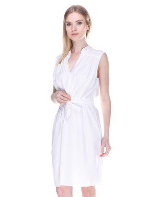 Платье белое | 3310564