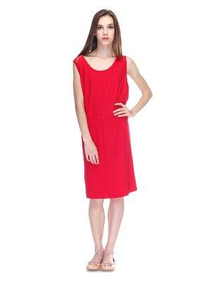 Платье красное | 3102032