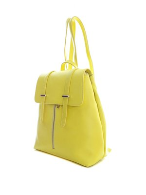 Рюкзак лимонного цвета | 3318237