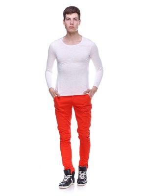 Штани червоні | 3297338