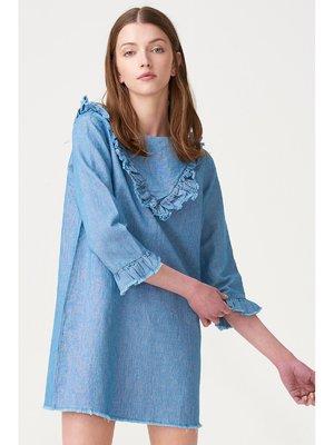 Сукня синя | 3320761