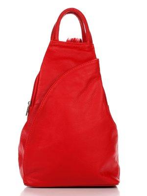 Рюкзак червоний | 1886859