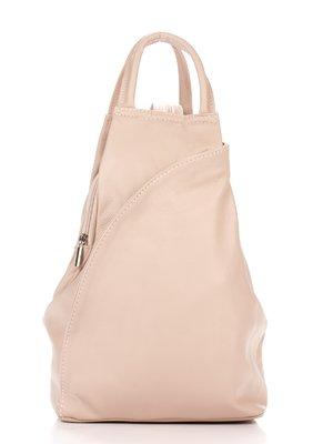 Рюкзак кольору пудри | 3322784