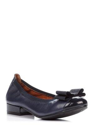Туфлі сині | 3116340