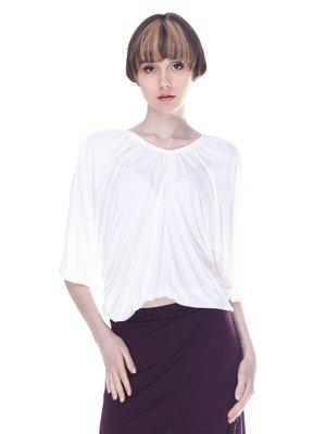 Блуза цвета экрю | 3207567