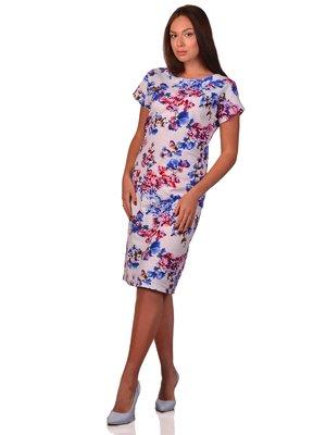 Сукня в квітковий принт | 3324267