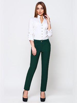 Штани зелені | 3328421