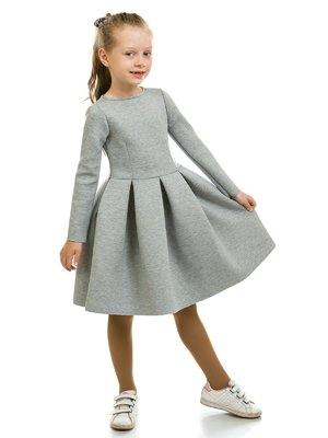 Платье серое | 3244769