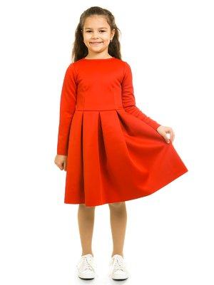 Сукня червона | 3244770