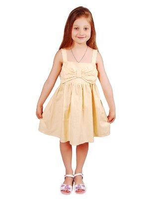 Сукня жовта | 3244821