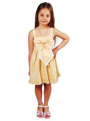 Сукня жовта | 3244841