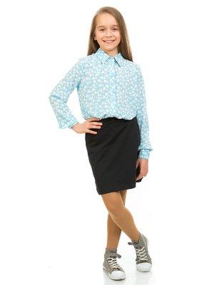 Блуза в принт | 3244860